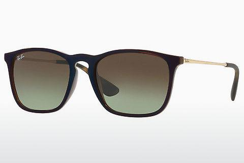 Solglasögon Ray-Ban CHRIS (RB4187 6315E8)