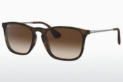 Solglasögon Ray-Ban CHRIS (RB4187 856/13)