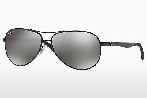 Solglasögon Ray-Ban CARBON FIBRE (RB8313 002/K7)