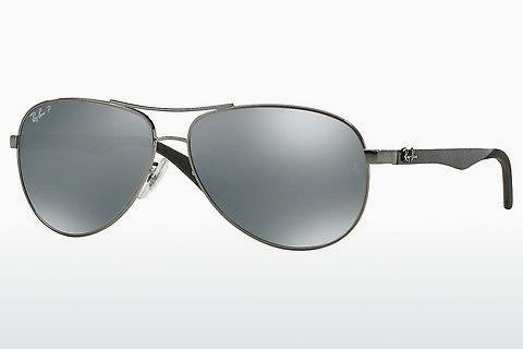 Solglasögon Ray-Ban CARBON FIBRE (RB8313 004/K6)