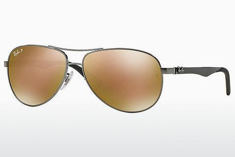 Solglasögon Ray-Ban CARBON FIBRE (RB8313 004/N3)
