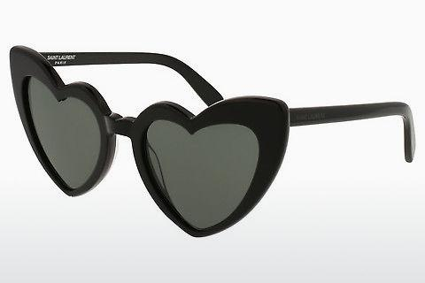 Solglasögon Saint Laurent SL 181 LOULOU 001
