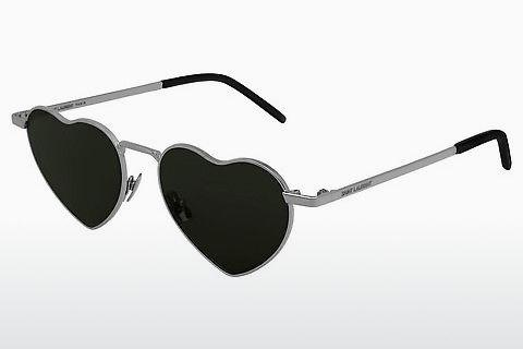 Solglasögon Saint Laurent SL 301 LOULOU 001