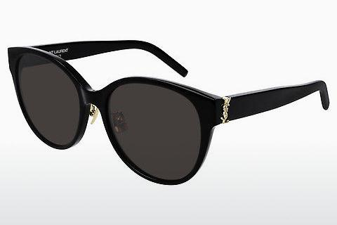 Solglasögon Saint Laurent SL M39/K 001