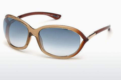 Solglasögon Tom Ford Jennifer (FT0008 45P)