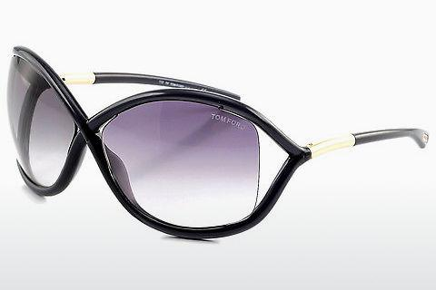 Solglasögon Tom Ford Whitney (FT0009 0B5)