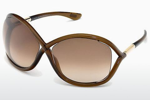 Solglasögon Tom Ford Whitney (FT0009 692)
