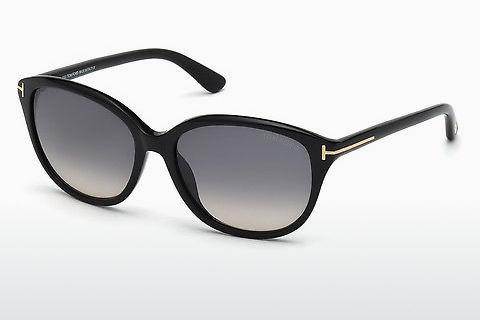 Solglasögon Tom Ford Karmen (FT0329 01B)