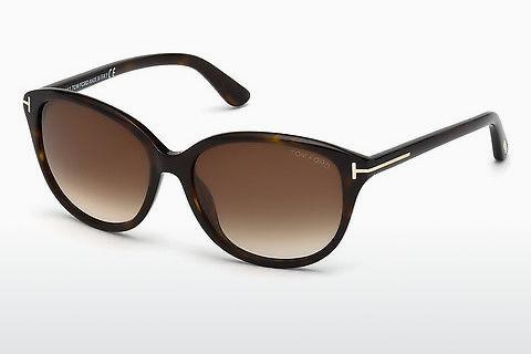 Solglasögon Tom Ford Karmen (FT0329 52F)