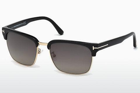 Solglasögon Tom Ford River (FT0367 01D)