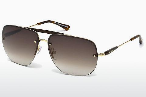 Solglasögon Tom Ford Nils (FT0380 28F)
