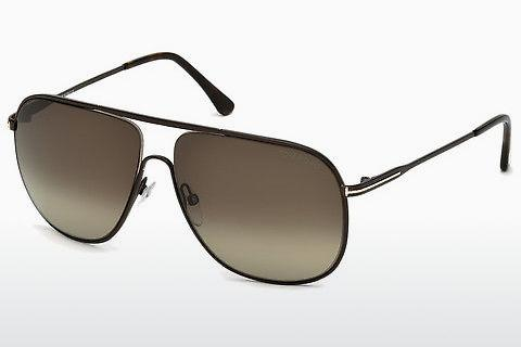 Solglasögon Tom Ford Dominic (FT0451 49K)