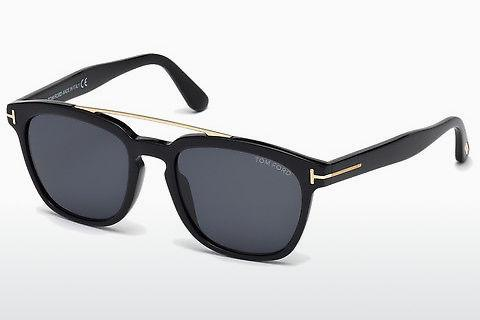 Solglasögon Tom Ford Holt (FT0516 01A)