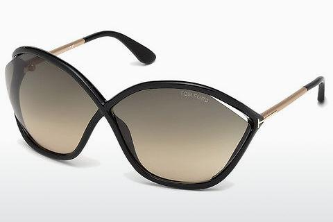 Solglasögon Tom Ford Bella (FT0529 01B)
