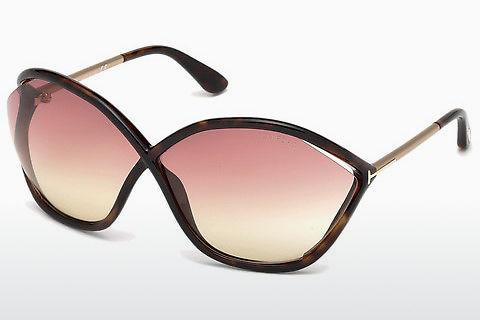 Solglasögon Tom Ford Bella (FT0529 52Z)
