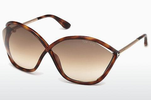 Solglasögon Tom Ford Bella (FT0529 53F)