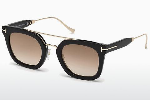 Solglasögon Tom Ford Alex (FT0541 01F)