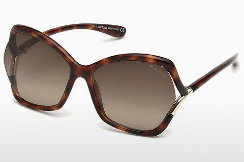 Solglasögon Tom Ford Astrid-02 (FT0579 53K)