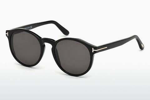 Solglasögon Tom Ford Ian-02 (FT0591 01A)