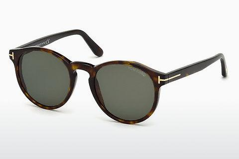 Solglasögon Tom Ford FT0591 52N