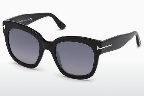 Solglasögon Tom Ford FT0613 01C