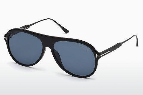Solglasögon Tom Ford Nicholai-02 (FT0624 02D)