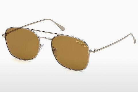 Solglasögon Tom Ford Luca-02 (FT0650 14E)