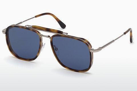 Solglasögon Tom Ford Huck (FT0665 53V)