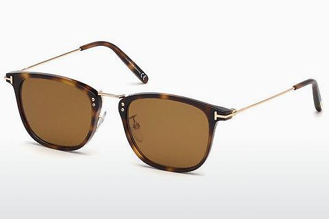 Solglasögon Tom Ford Beau (FT0672 53E)