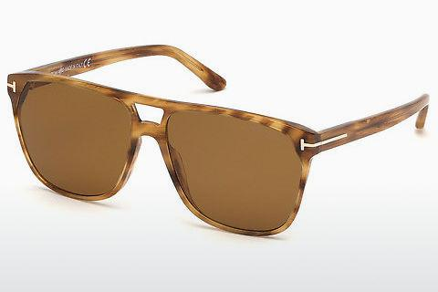 Solglasögon Tom Ford Shelton (FT0679 45E)