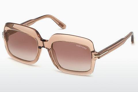 Solglasögon Tom Ford Wallis (FT0688 45G)