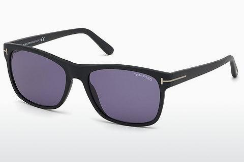 Solglasögon Tom Ford Giulio (FT0698 02V)