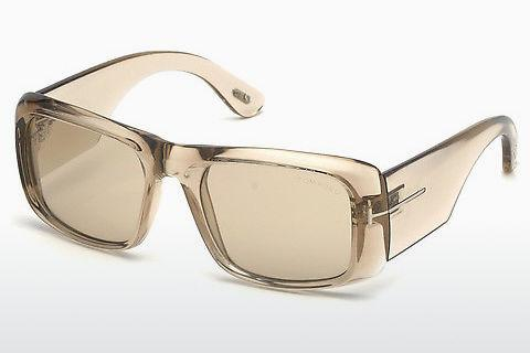 Solglasögon Tom Ford Aristotle (FT0731 20A)