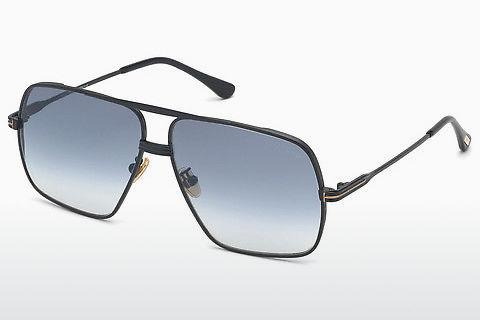 Solglasögon Tom Ford FT0735-H 01W