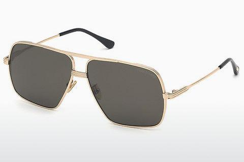 Solglasögon Tom Ford FT0735-H 28A