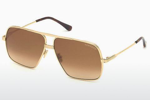 Solglasögon Tom Ford FT0735-H 30F
