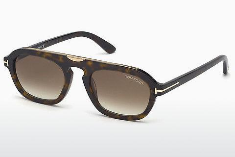 Solglasögon Tom Ford FT0736 52K
