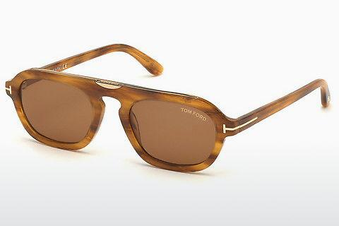 Solglasögon Tom Ford FT0736 55E