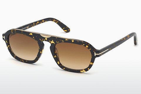 Solglasögon Tom Ford FT0736 56F