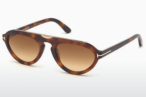 Solglasögon Tom Ford FT0737 53F