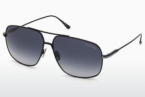 Solglasögon Tom Ford FT0746 01W