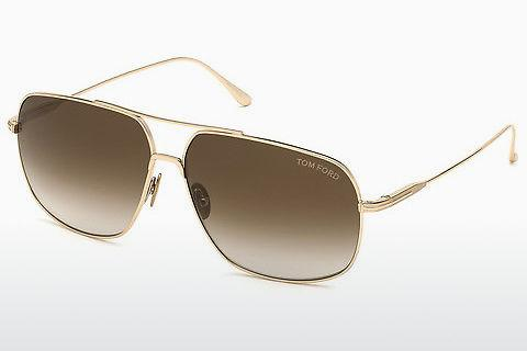 Solglasögon Tom Ford FT0746 28K