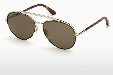 Solglasögon Tom Ford FT0748 52H