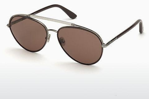 Solglasögon Tom Ford FT0748 81E