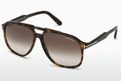 Solglasögon Tom Ford FT0753 52K