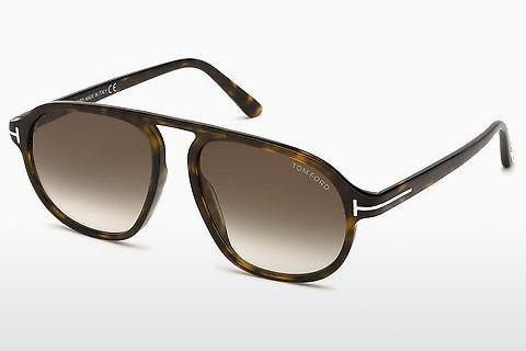 Solglasögon Tom Ford FT0755 52K