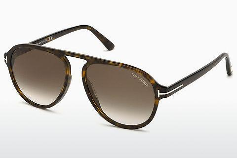 Solglasögon Tom Ford FT0756 52K