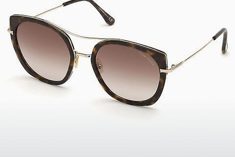 Solglasögon Tom Ford FT0760 52F