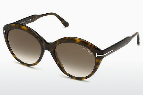 Solglasögon Tom Ford FT0763 52K