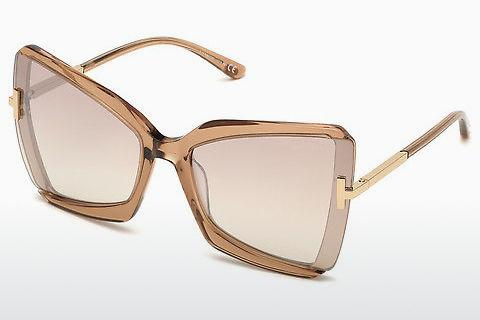 Solglasögon Tom Ford FT0766 57G